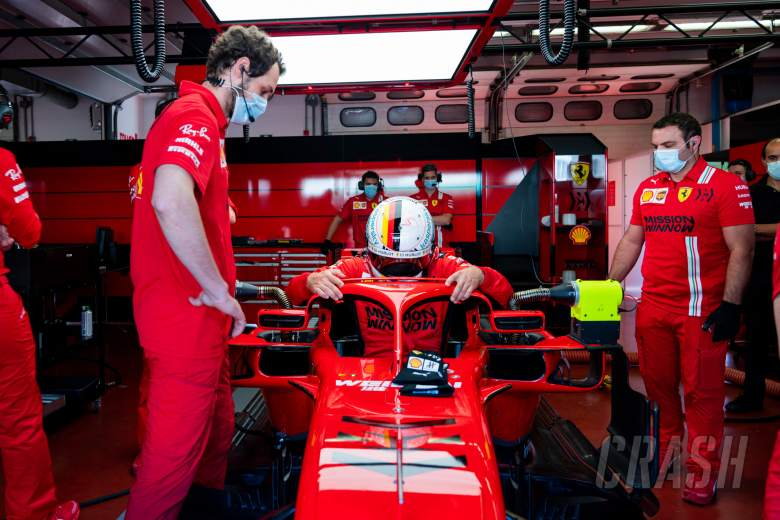 """Why F1's new safety protocols will be a """"real challenge"""" for teams"""