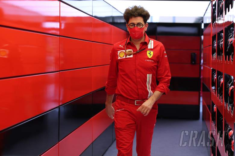 Vettel admits to