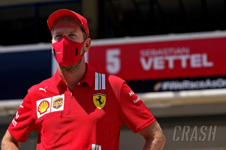 Can 'perfect' Vettel help make Aston Martin F1 front-runners?