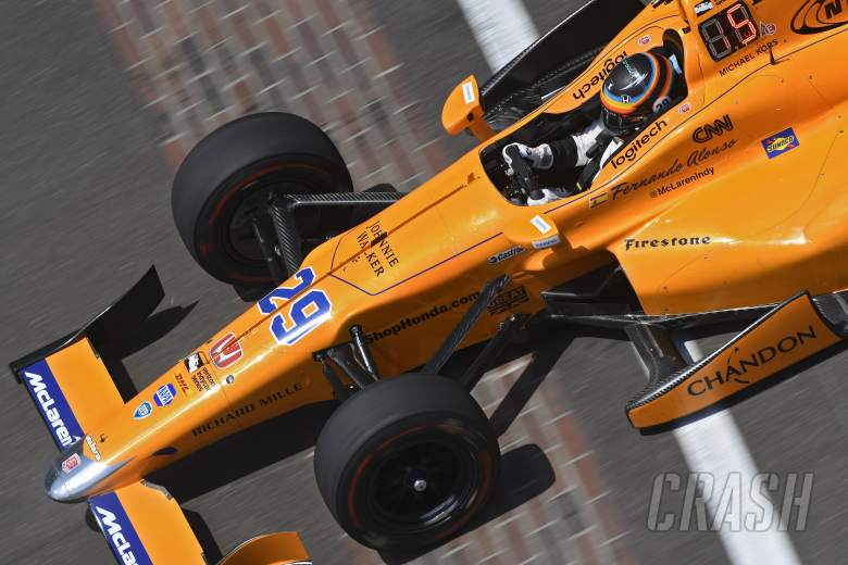 F1: McLaren IndyCar entry 'looking favourable' for 2019