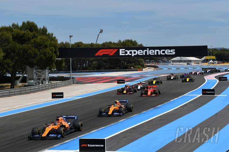 F1 Quiz: Can you guess the F1 circuit?