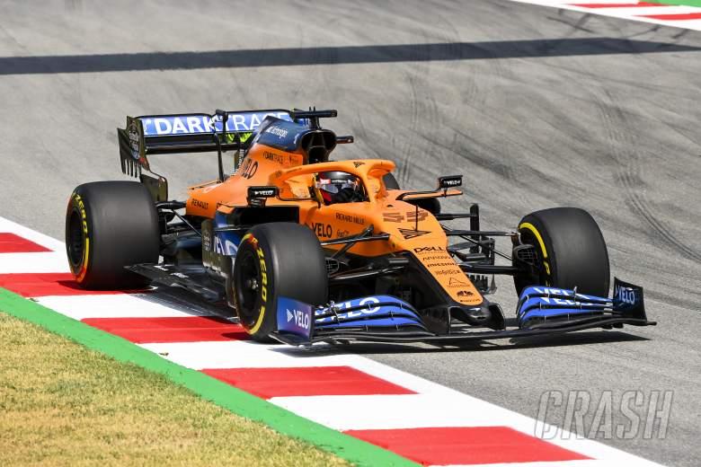 "Sainz hopes Spanish GP was ""turning point"" in his F1 season"