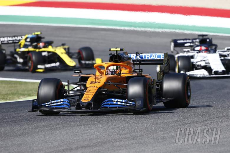 Multiple triple-headers cannot become the norm in F1 – Seidl
