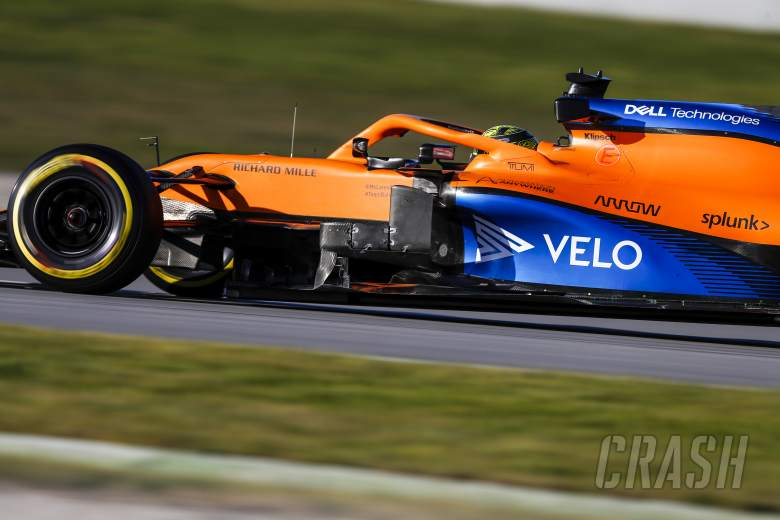 F1 Gossip: McLaren considering selling stake in team