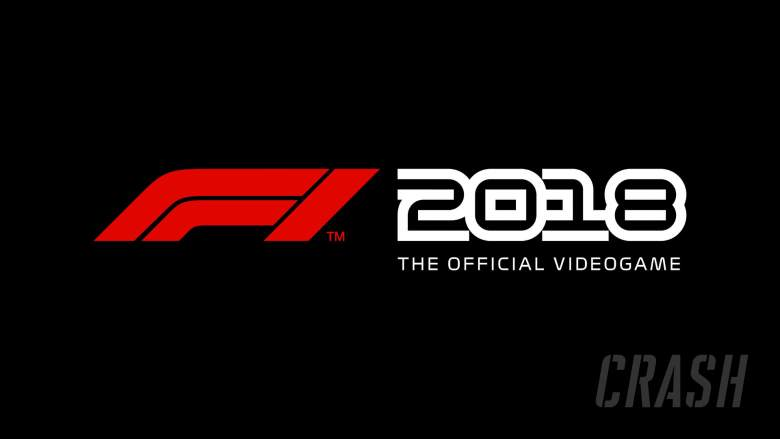 F1: F1 2018 video game set for release on August 24