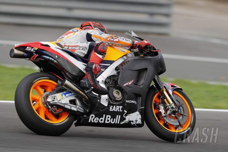 MotoGP: Aero focus for Marquez, Crutchlow bike 'exactly the same'