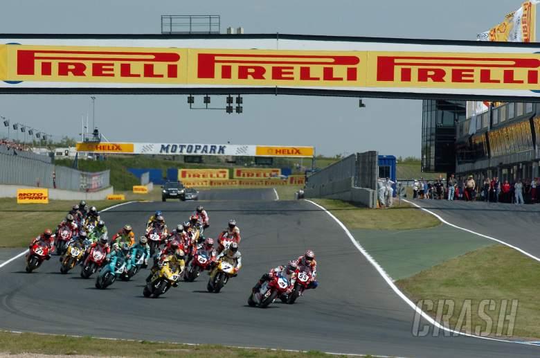 Oschersleben, World Superbike,