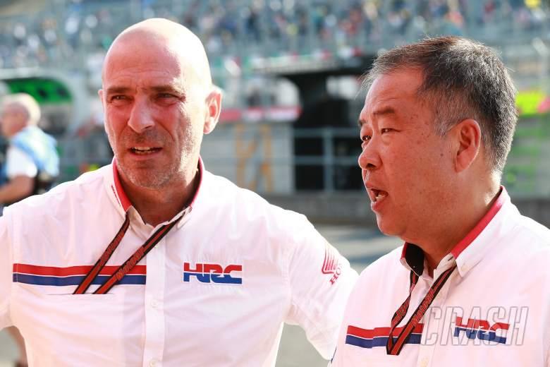 Livi Suppo, Honda, Shuhei Nakamoto,