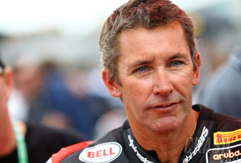 World Superbikes: Troy Bayliss to make racing comeback!