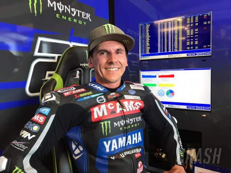 Jason O'Halloran, McAMS Yamaha, BSB, Silverstone