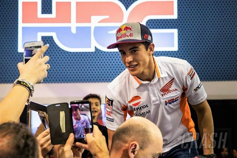 MotoGP: Marquez already thinking about 2019