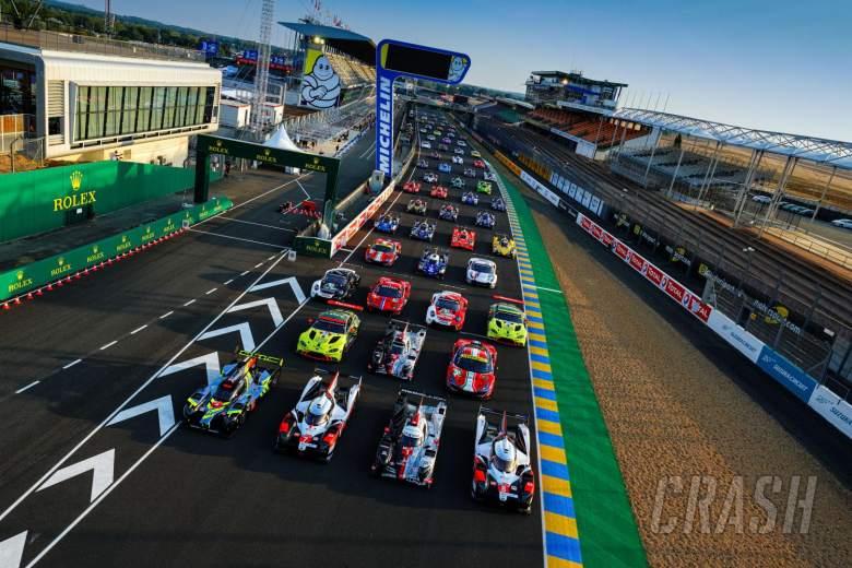 2020 Le Mans 24 Hours