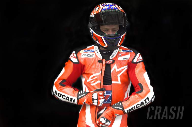 MotoGP: Official: Casey Stoner ends Ducati partnership