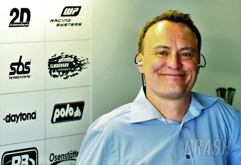 MotoGP: Ralf Waldmann has died