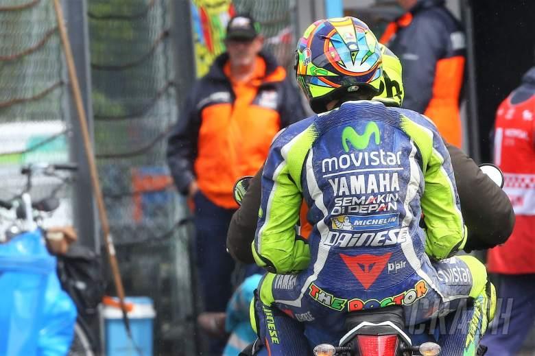 MotoGP: 2018 marks start of compulsory airbags