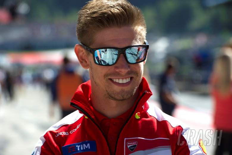 MotoGP: Casey Stoner talks MotoGP 2018: The bikes, the riders...