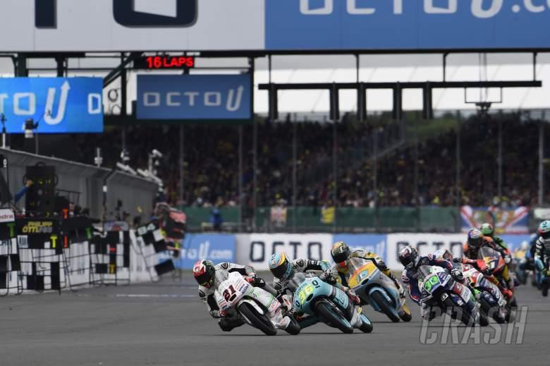 MotoGP: Morbidelli, Bagnaia and Mir on Ducati's radar