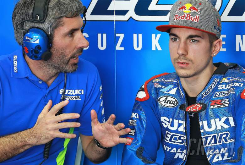 MotoGP: 'If he stayed, he would've fought for the title'