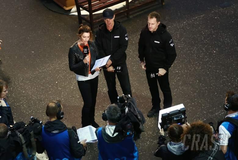 MotoGP: BT Sport extends MotoGP deal, signs Laverty
