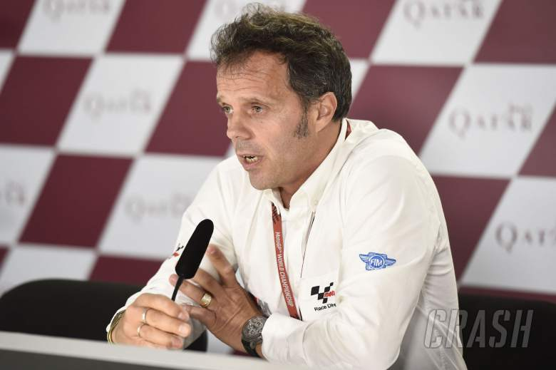 MotoGP: MotoGP Gossip: Capirossi makes prediction for Rossi's long-term replacement