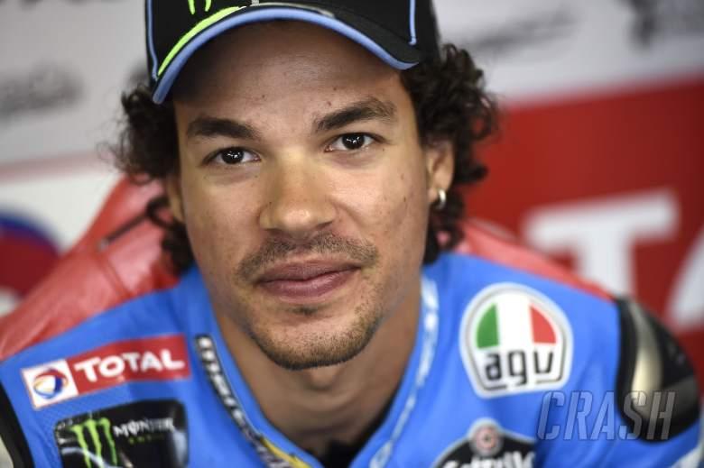 MotoGP: EXCLUSIVE: Franco Morbidelli Interview