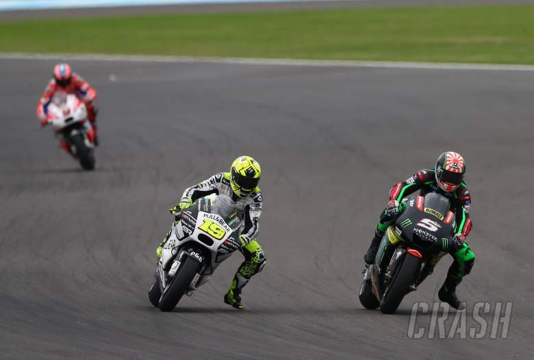 MotoGP: Angel Nieto Team: Why not discuss with Yamaha?