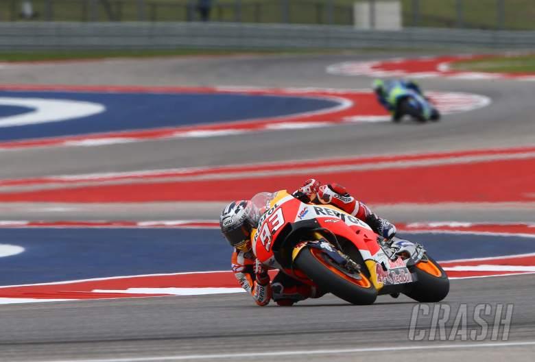 MotoGP: Austin MotoGP - Free Practice (1) Results