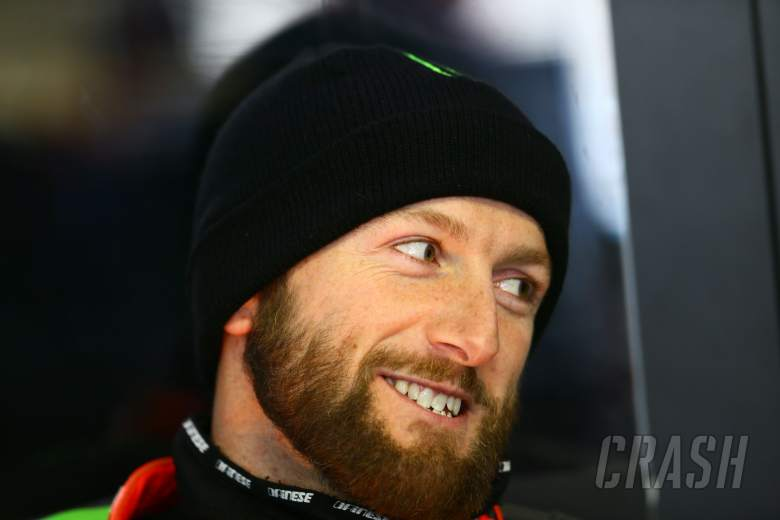 Tom Sykes, SMR BMW,