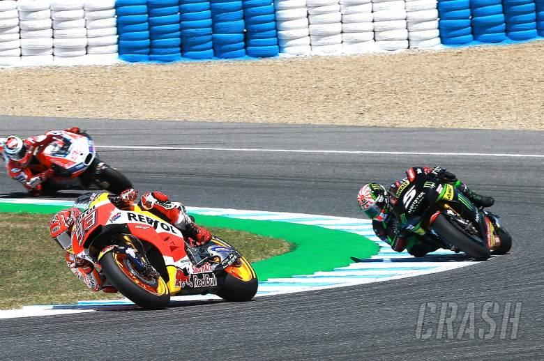 MotoGP: Zarco: I want an even better souvenir this year