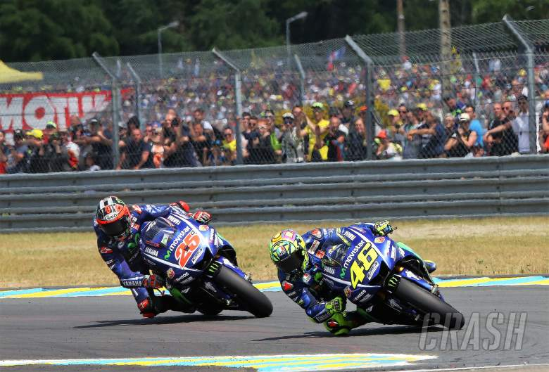 MotoGP: Rossi: On paper we should be fast...