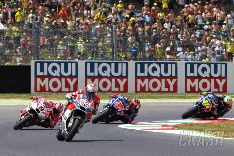 MotoGP: 5 unanswered questions from MotoGP 2017