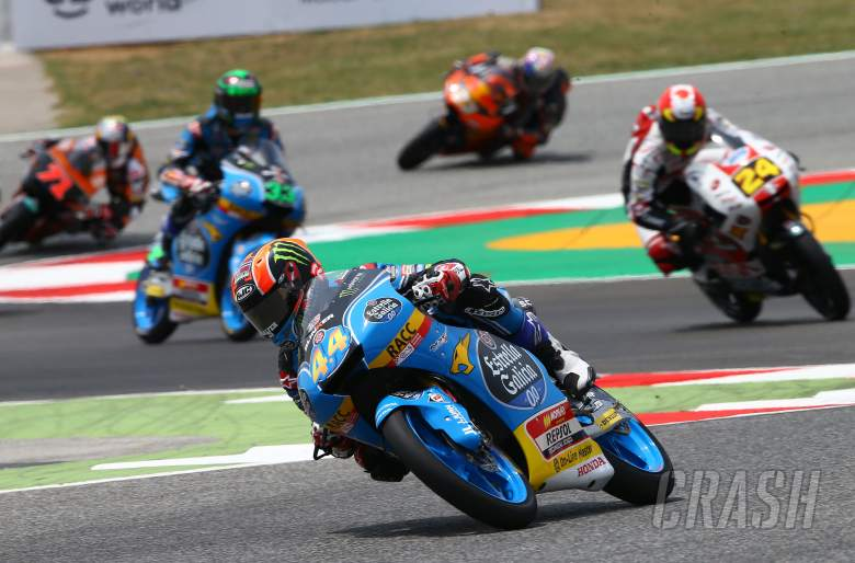 MotoGP: No 'nuclear option' for Moto2, Moto3 qualifying