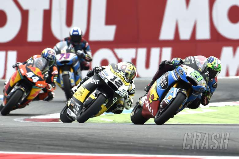 MotoGP: 'I used to cheer for him when I was watching races'