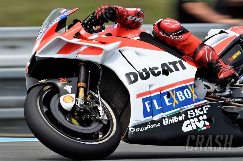 MotoGP: Lorenzo fairing