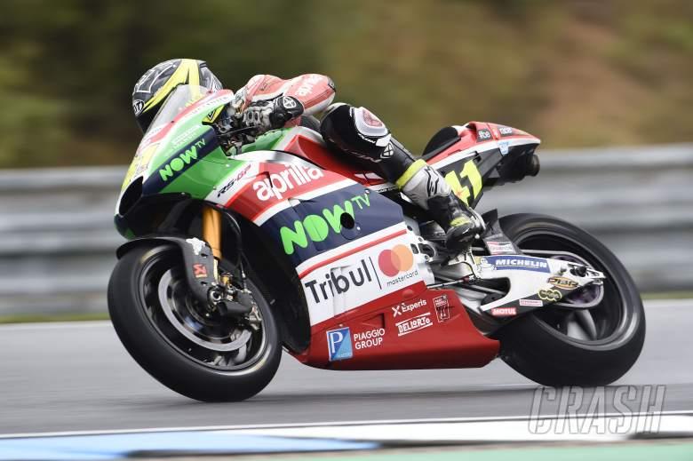 MotoGP: Aleix Espargaro