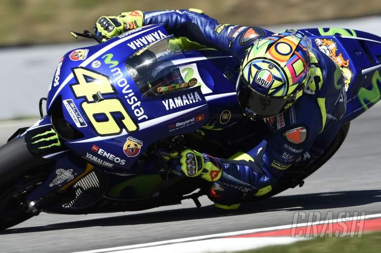 MotoGP: Rossi