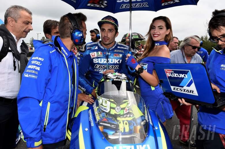 MotoGP: Iannone