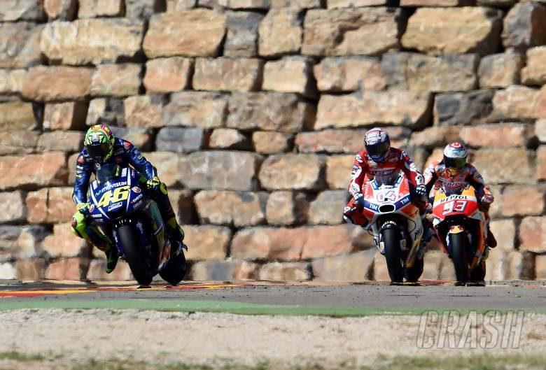 Rossi 'very proud' with heroic fifth