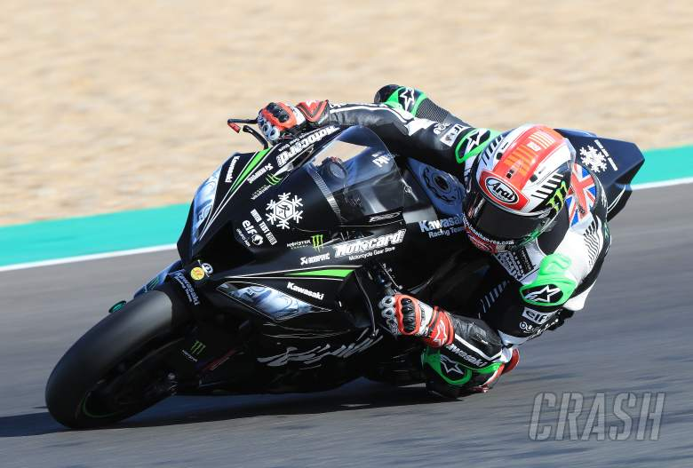 World Superbikes: Jonathan Rea, World Superbike [Credit: Gold and Goose]