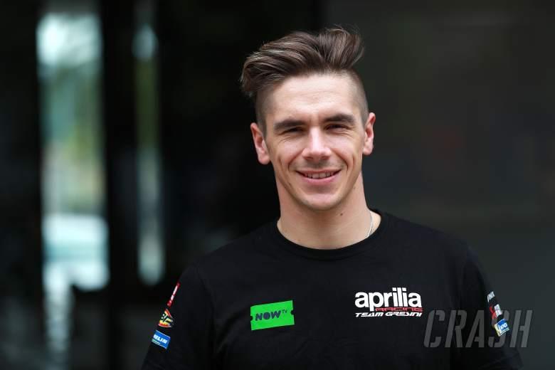 MotoGP: Redding targeting top six with Aprilia