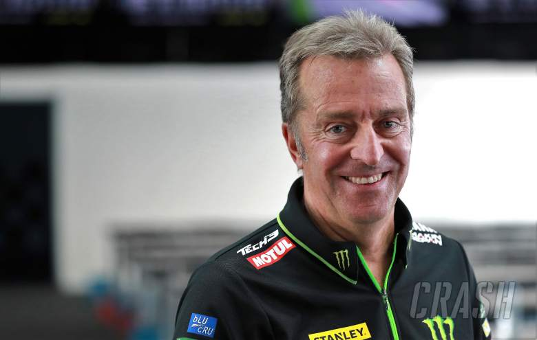 MotoGP: EXCLUSIVE: Herve Poncharal (Tech 3) - Interview
