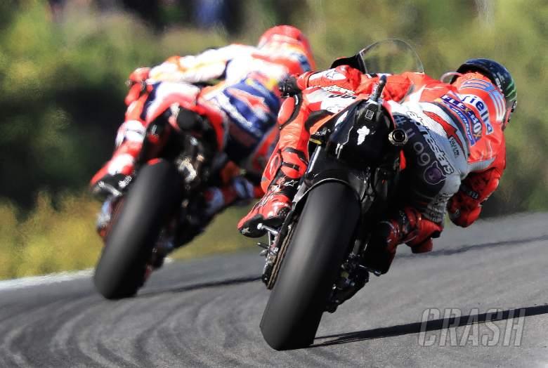 MotoGP: Lorenzo tests new chassis, modified aero at Mugello