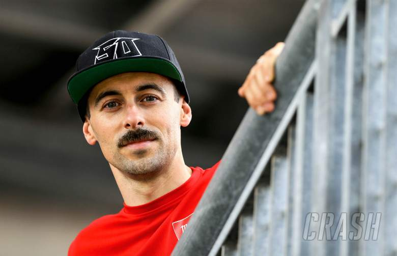 World Superbikes: Laverty lands at Go Eleven Ducati!