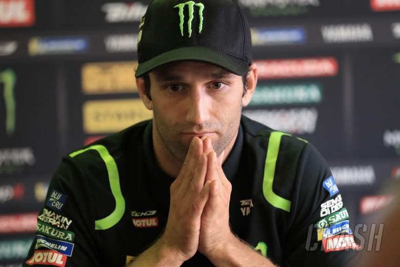 MotoGP: EXCLUSIVE – Johann Zarco Interview