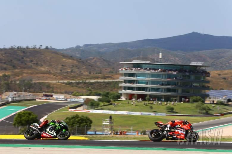 Marco Melandri, Jonathan Rea, World Superbike,