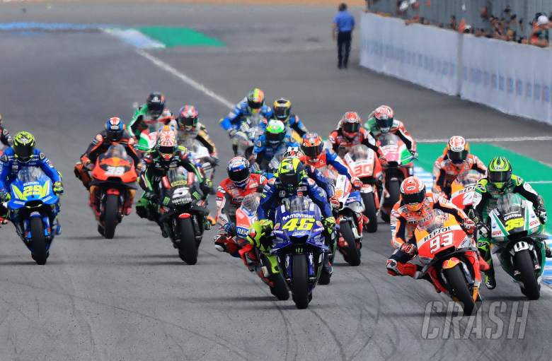 MotoGP: MotoGP Japan - Friday LIVE!