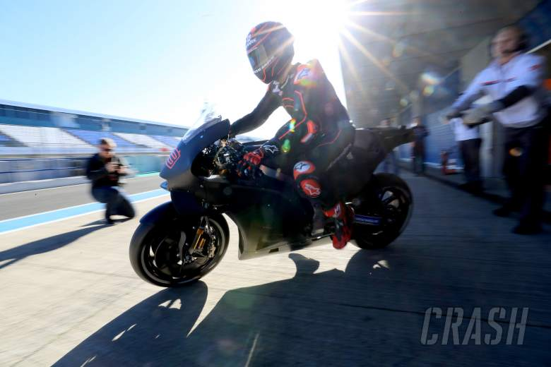 Jorge Lorenzo, Respol Honda, MotoGP,