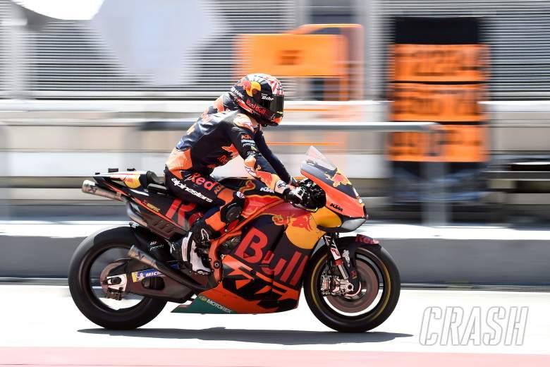 """MotoGP: Zarco: KTM needs more time to make """"huge"""" changes"""