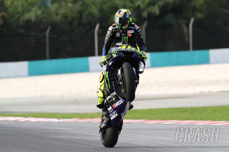 Valentino Rossi, Yamaha, MotoGP,