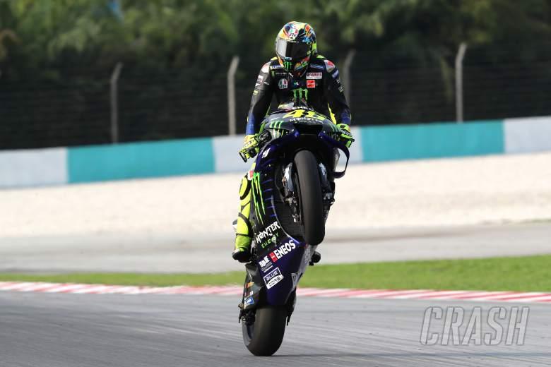 MotoGP: Valentino Rossi, Yamaha, MotoGP,